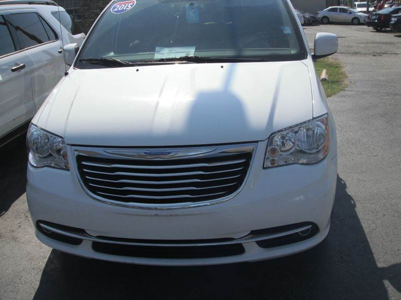 2015 chrysler town and country touring 4dr mini van in slidell la oneals automart llc. Black Bedroom Furniture Sets. Home Design Ideas