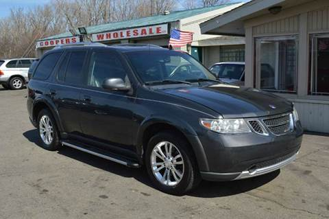 2007 Saab 9-7X for sale in Waterford, MI