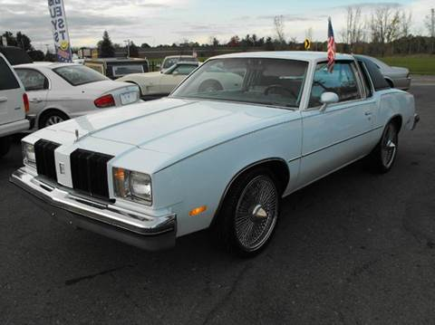 1979 oldsmobile cutlass for sale for 1979 cutlass salon