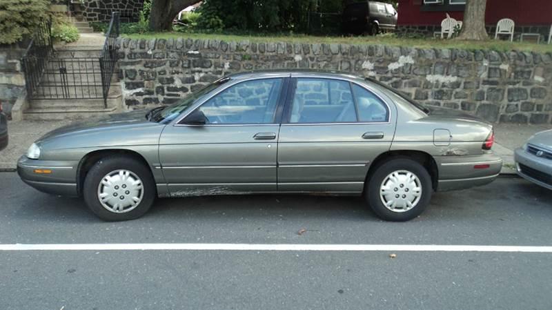 1996 Chevrolet Lumina 4dr Sedan In PHILADELPHIA PA - Warnock ...