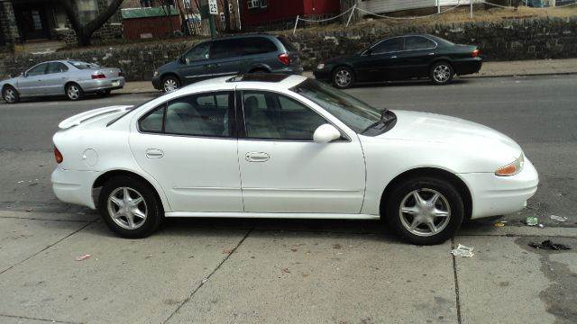 2001 Oldsmobile Alero Gl Gl1 4dr Sedan In Philadelphia Pa Warnock