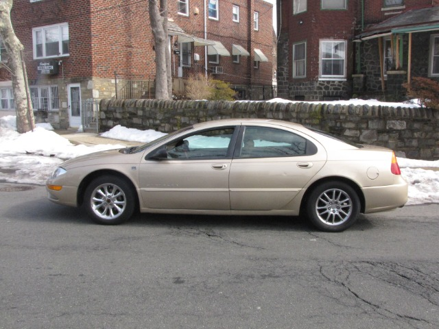 1999 Chrysler 300m In Philadelphia Pa Warnock Automotive Group