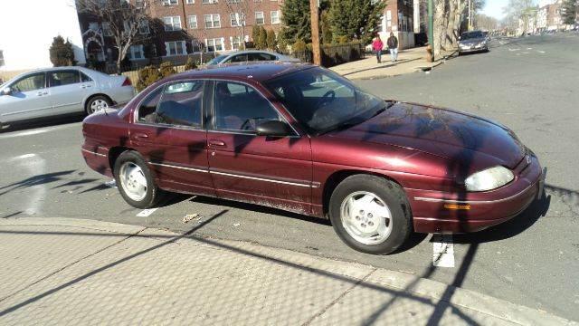 1997 Chevrolet Lumina Base 4dr STD Sedan In PHILADELPHIA PA ...