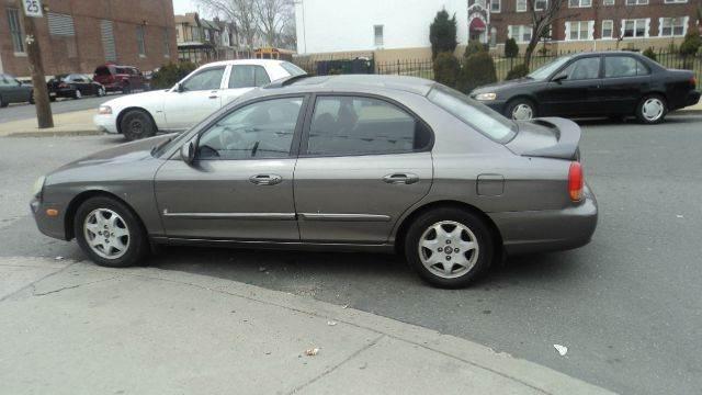 Used Cars Johnson City Tn >> 2000 Hyundai Sonata for sale in Philadelphia, PA