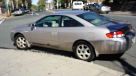 1999 Toyota Camry Solara for sale in Philadelphia, PA