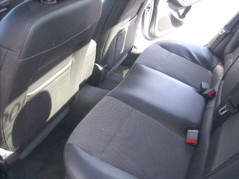 2015 Chevrolet Malibu LT 4dr Sedan w/2LT - Eau Claire WI