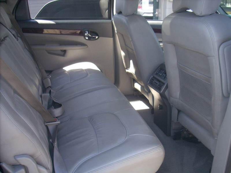 2006 Buick Rendezvous CXL 4dr SUV - Eau Claire WI