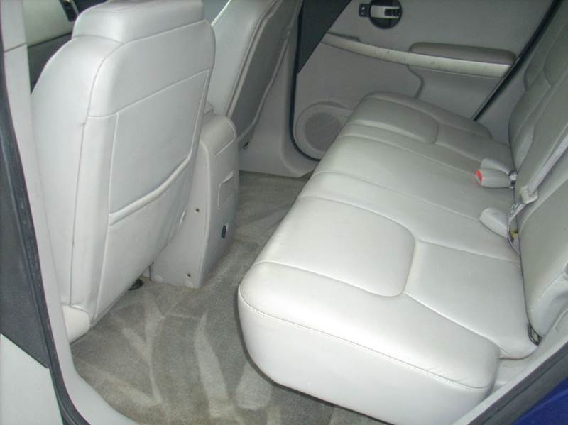 2005 Chevrolet Equinox AWD LT 4dr SUV - Eau Claire WI