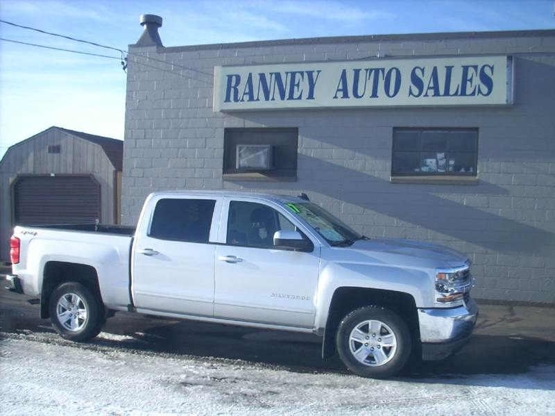 Craigslist Eau Claire Cars: Used Pickup Trucks For Sale In Eau Claire, WI