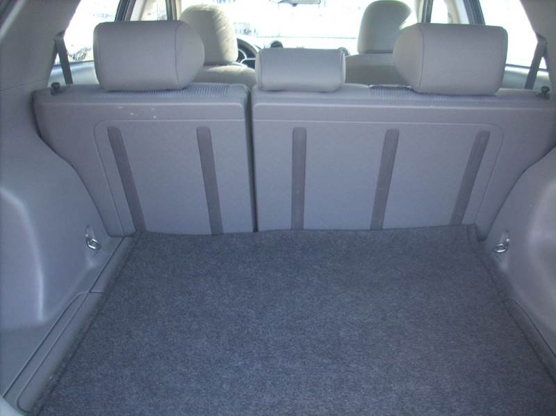 2009 Toyota Matrix AWD S 4dr Wagon 4A - Eau Claire WI