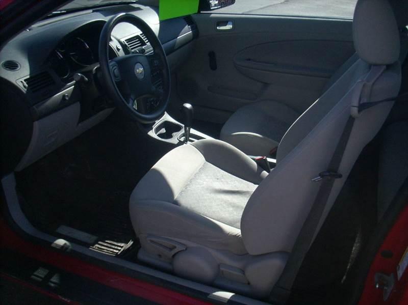 2006 Chevrolet Cobalt LS 2dr Coupe - Eau Claire WI