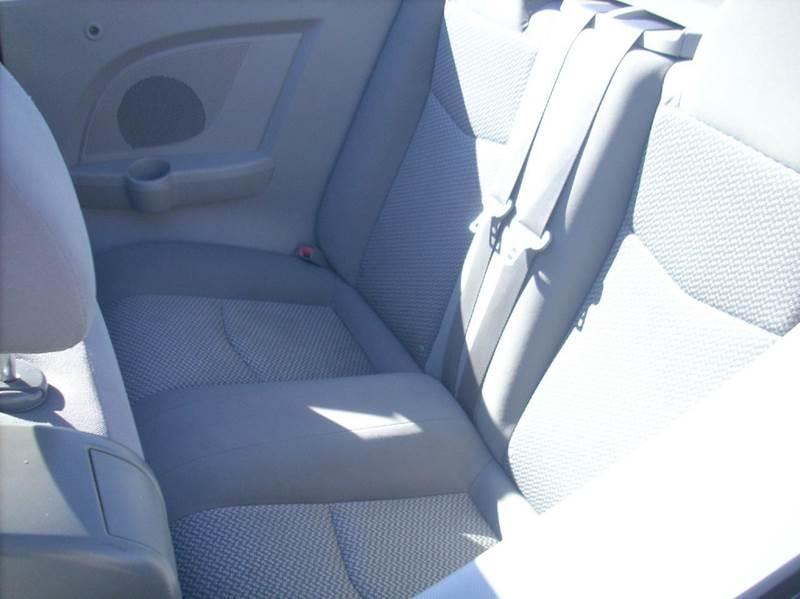 2008 Chrysler Sebring LX 2dr Convertible - Eau Claire WI