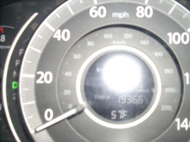 2013 Honda CR-V AWD LX 4dr SUV - Eau Claire WI
