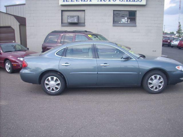 2007 Buick LaCrosse CX 4dr Sedan - Eau Claire WI