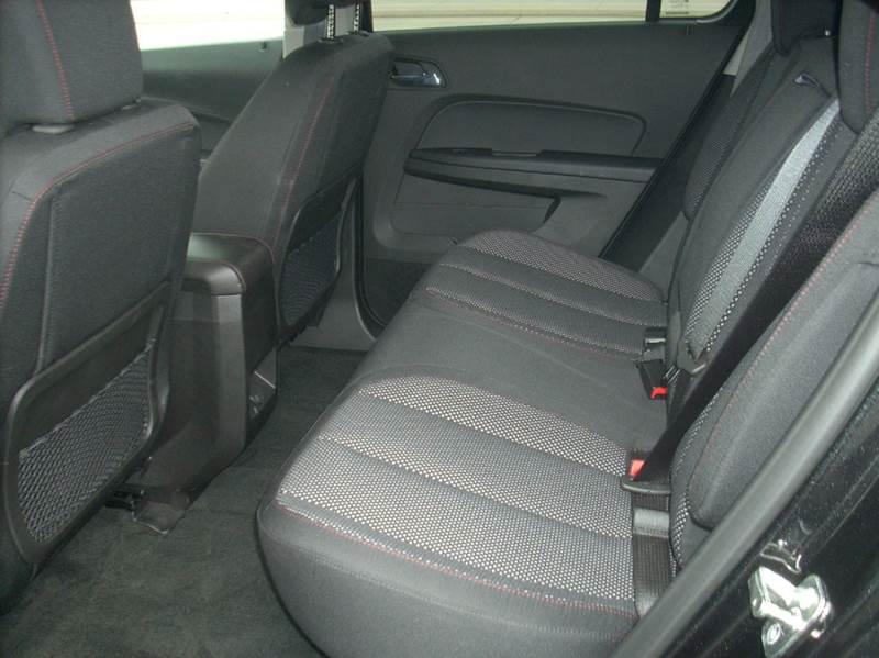 2013 Chevrolet Equinox LT 4dr SUV w/ 1LT - Eau Claire WI