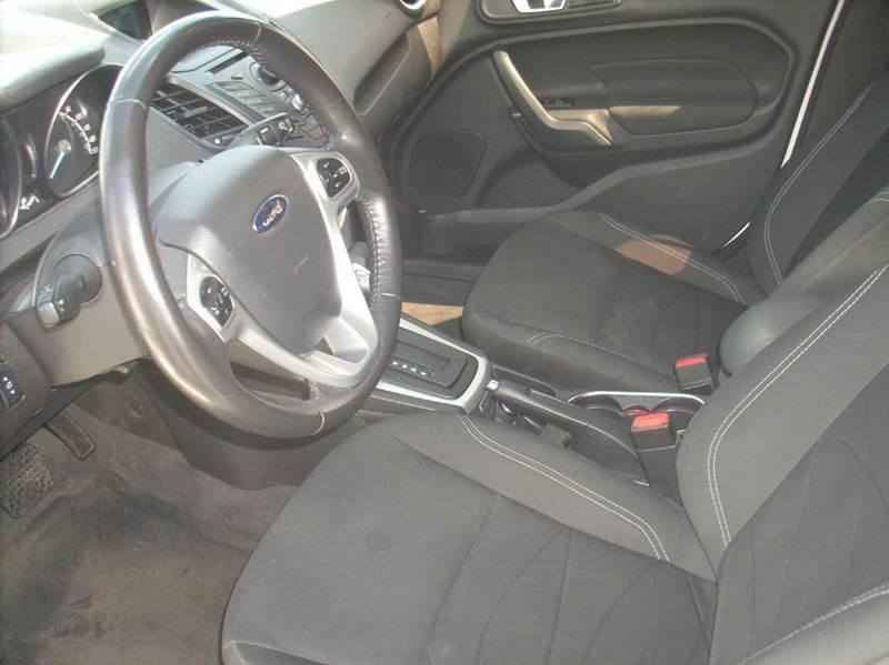2014 Ford Fiesta SE 4dr Hatchback - Eau Claire WI