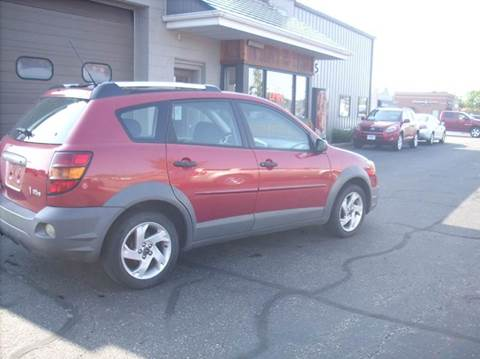 2004 Pontiac Vibe for sale in Eau Claire, WI