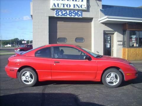 2005 Pontiac Sunfire for sale in Eau Claire, WI