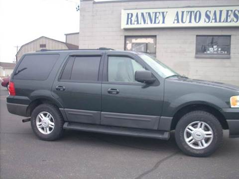 2004 Ford Expedition for sale in Eau Claire, WI