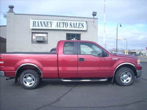 2007 Ford F-150 for sale in Eau Claire, WI