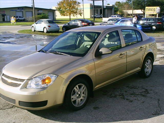 2005 chevrolet cobalt ls 4dr sedan for sale in winter park. Black Bedroom Furniture Sets. Home Design Ideas