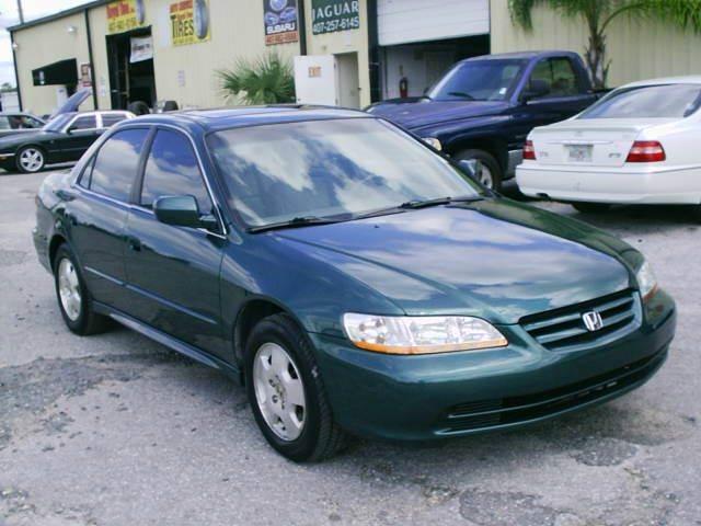 2002 honda accord for sale in texarkana tx for Honda winter park