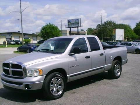2004 Dodge Ram Pickup 1500 for sale in Winter Park, FL