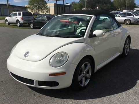 2007 Volkswagen New Beetle for sale in Winter Park, FL
