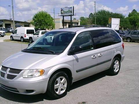2006 Dodge Caravan for sale in Winter Park, FL