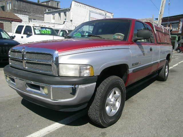 1998 dodge ram pickup 1500 laramie slt 4dr 4wd extended cab lb in johnson city ny vitali auto. Black Bedroom Furniture Sets. Home Design Ideas