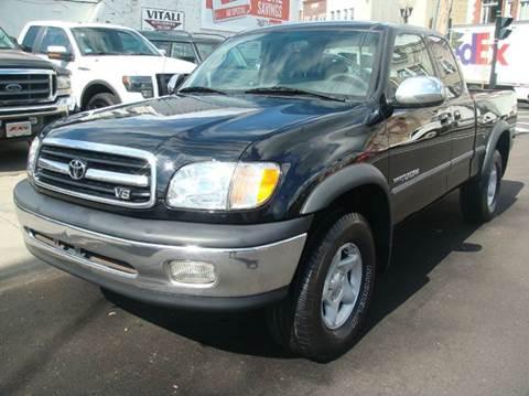 2000 Toyota Tundra for sale in Johnson City, NY