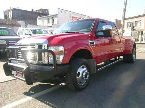 2009 Ford F-350 Super Duty for sale in Johnson City, NY