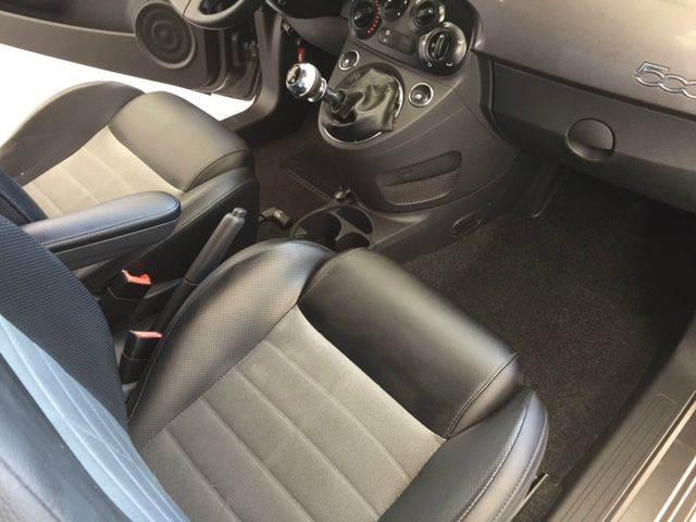 2012 FIAT 500 Sport 2dr Hatchback - Phoenix AZ