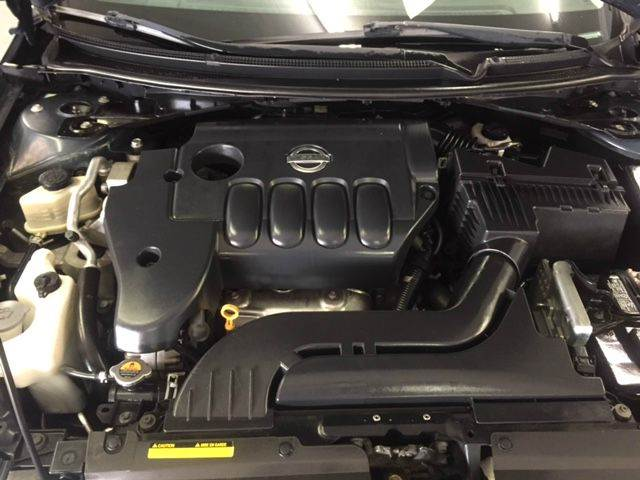2010 Nissan Altima 2.5 S 4dr Sedan - Phoenix AZ
