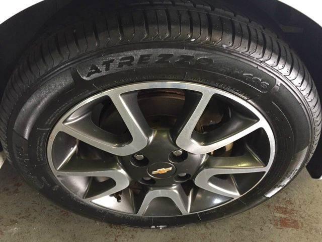 2014 Chevrolet Spark 2LT CVT 4dr Hatchback - Phoenix AZ