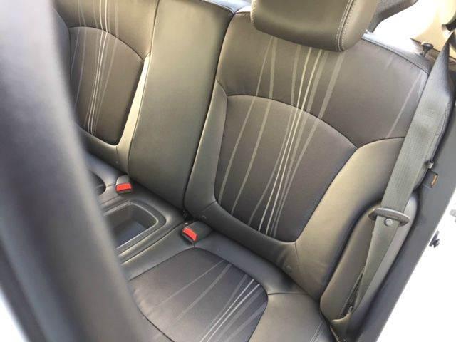 2014 Chevrolet Spark 1LT CVT 4dr Hatchback - Phoenix AZ