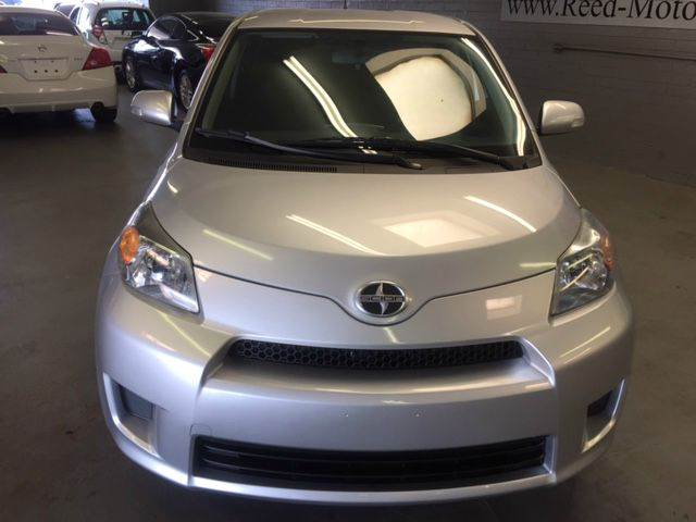 2013 Scion xD Base 4dr Hatchback 4A - Phoenix AZ