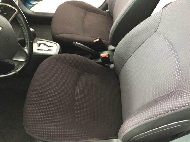 2014 Mitsubishi Mirage ES 4dr Hatchback CVT - Phoenix AZ