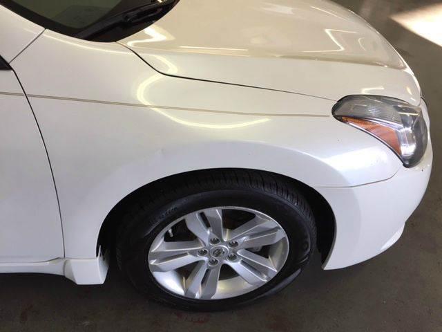 2013 Nissan Altima 2.5 S 2dr Coupe - Phoenix AZ