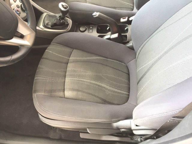 2012 Chevrolet Sonic LT 4dr Hatchback w/1LT - Phoenix AZ