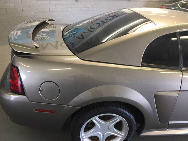 2002 Ford Mustang GT Deluxe 2dr Coupe - Phoenix AZ