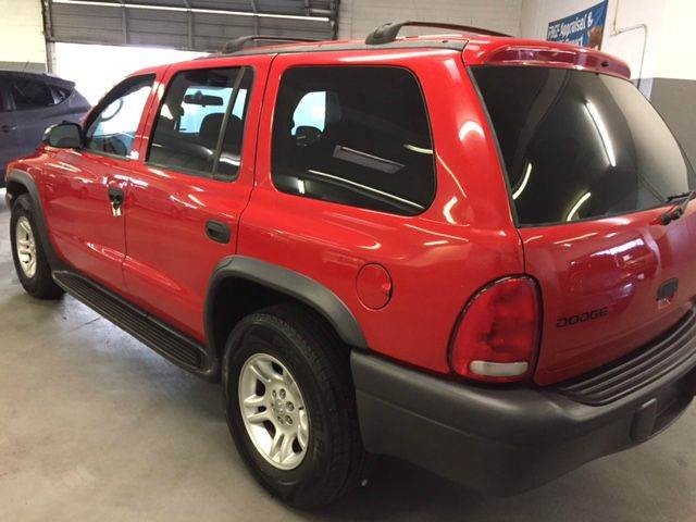 2003 Dodge Durango SXT 4dr SUV - Phoenix AZ