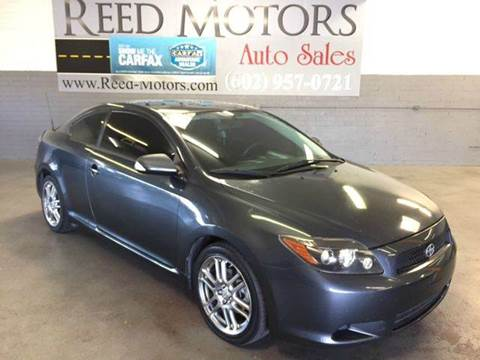 2008 Scion tC for sale in Phoenix, AZ