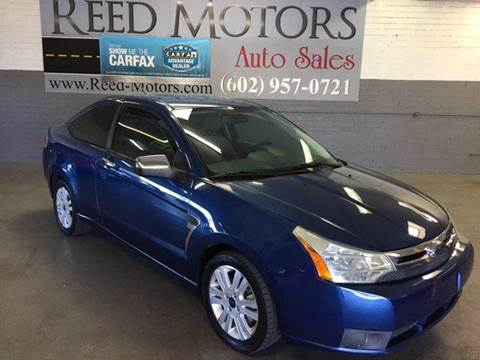 2008 Ford Focus for sale in Phoenix, AZ