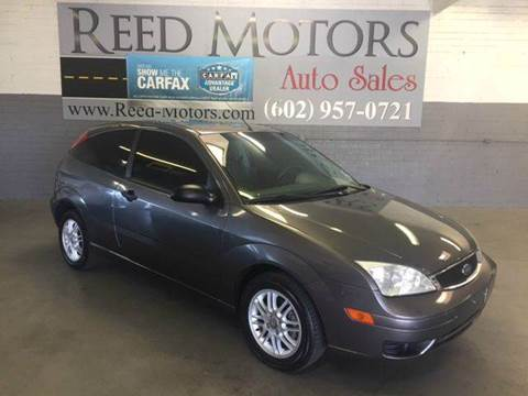 2007 Ford Focus for sale in Phoenix, AZ