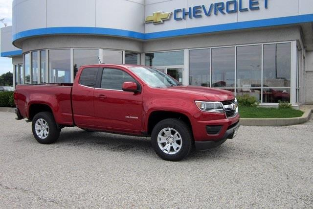 2015 Chevrolet Colorado For Sale In Lewisburg Tn