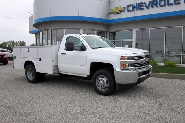2015 Chevrolet Silverado 3500hd For Sale