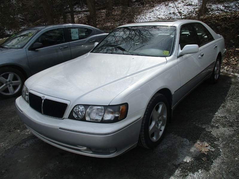 2000 infiniti q45 touring 4dr sedan in verona pa gt auto. Black Bedroom Furniture Sets. Home Design Ideas