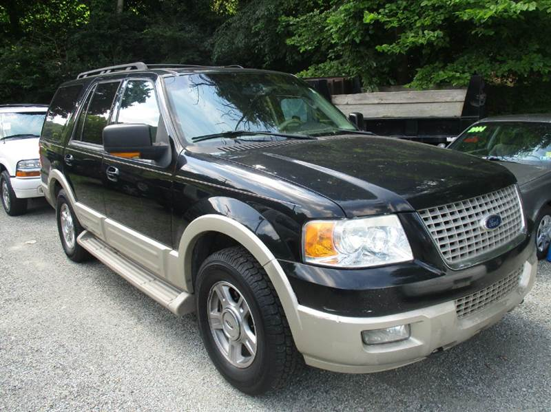 2005 ford expedition eddie bauer 4wd 4dr suv in verona pa. Black Bedroom Furniture Sets. Home Design Ideas