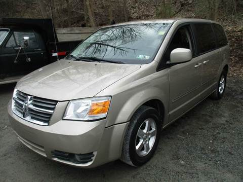 2008 Dodge Grand Caravan for sale in Verona, PA